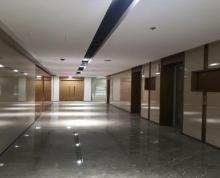 (出租)金融中心,B5号楼22层,面南