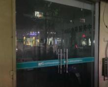 汤山临街商业街商铺出租
