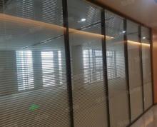 (出租)出租万达金融中心写字楼350平精装修1.6平中央空调环境优美
