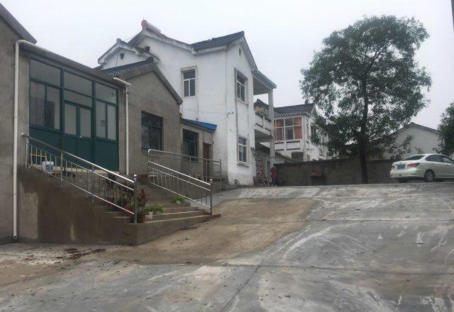 (出租)江宁谷里正方大道独门独院大农房