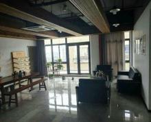 (出租) 万达广场对 1050平方豪华装修 可拎包办公