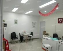 (出租)江北新区化工园地铁口精装修写字楼含空调环境好车位足