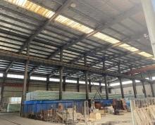 出租钢结构标准化厂房820㎡,内有多台行车,另有办公室。仅限快递、物流、仓储(不含危化品) ,离马鞍山高速北2公里
