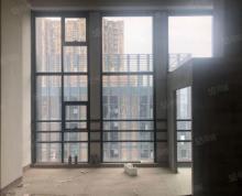 (出售)地铁口,绿地办公楼,两层140平,可注册公,超大落地窗,