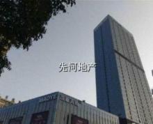(出租) 市中心新亚旁茂业时代广场纯写字楼150平精装修