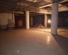 (出租)新街口老门东夫子庙贡院西街负一楼商铺无转让费对外招