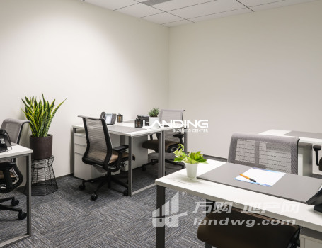 新地中心开发商直招 不收取任何费用 商务中心即租即办公
