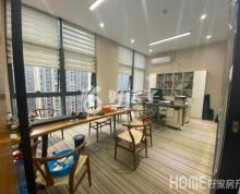 (出租)东二环泰禾紫阳国际300平精装6间办公室无隔层生成房源报告
