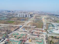 [O_747860]南京市江北新区242亩住宅、商办土地推介