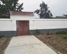(出租) 美丽乡村-农家小院养老合作建房