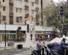 (出租)(出租)玄武区红庙小吃街沿街旺铺可明火适合餐饮奶茶烘焙等