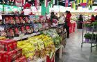 3月居民消费价格同比涨2.1% 居住类同比上涨2.2%