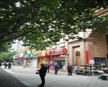 (出租)王庄商圈社区门口位置 经营业面包 药店 诊所 水果