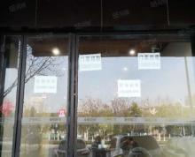 (出租)房东直租 紫荆花园50到 80平门面出租 门面方正 人流量大