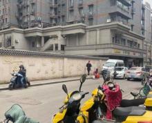 (出租)栖霞区迈皋桥附近临街店面双证齐全可明火适宜所有餐饮
