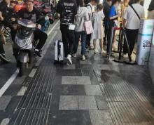 (出租)玄武区北门桥估衣廊附近火爆旺铺出租 市口火爆 地段繁华