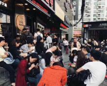 丹凤街正规门面 行业不限 可小吃轻餐 周边人群密集