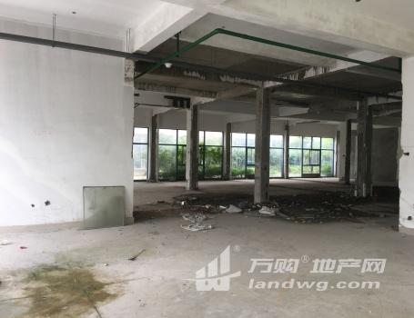 雨花台区 板桥中国(南京)软件谷创业创新城1500m²工业用地