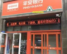 胜太西路 平安银行(江宁支行)稳定租约出售