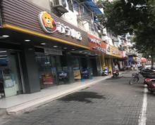 龙江 漓江路 沿街商业门面 可餐饮