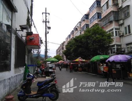 扬州扬子江北路临街两层商铺出售