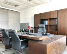 (出租)鼓楼 中海大厦 精装500平可分割 双面采光 商业配套成熟
