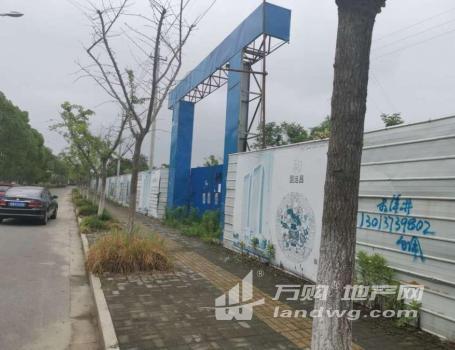 [A_30332]【第二次拍卖】江苏龙坤置业发展有限公司位于扬州市江都区仙女镇新和村商业办公国有出让土地使用权