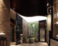 (出租)黑龙江路500平 SPA 养生 中医馆 健身 超市 麻将馆