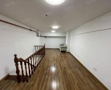 (出租)宝龙广场,复式办公楼110平米,精装修,2900元月包物业