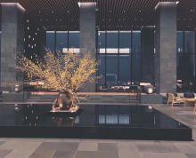小行地铁口《柒采创智中心》多套面积适合美容 美食广场