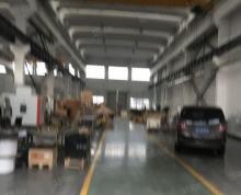 (出租)潞城新空1000平全单层厂房 高度12米 带航车