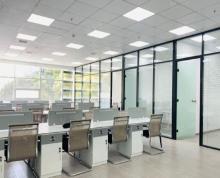 (出租)新街口 城开大厦 精装修 商业办公 全套出租 两面可采光