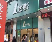 义乌小商品城旺铺出售 一点点 年租金22万