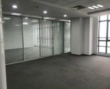 (出租)恒润国际 209平 精装办公带隔断 友新高架旁
