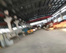 (出租) 开发区单层 厂房 700平米,有行车,高12米,可做组装