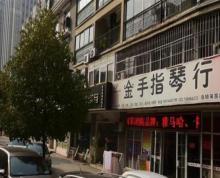 (出售)清凉门大街锦江路 年租40万门面 形象大气 价格划算
