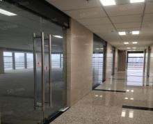 (出租)金融城精装办公室出租,690平27万一年,随时看房