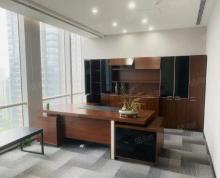 (出租)电梯口豪装带家具拎包办公 园区地铁口苏悦广场 高大上服务好