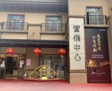 (出售)麒麟门小区大门口第一间 市民广场旁 人流大 单价低