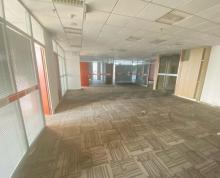 (出租)金融城精装办公室出租,460平方20万一年有隔断,随时看房