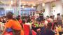 (转让) 曙光大厦后面商业小吃街街 饭店转让 接手可盈利