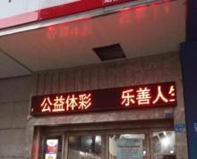 建宁路 沿街旺铺带租约出售 年租金14万 独立产权