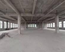 租(售)江宁地铁口一楼厂房1200平 现房随时入驻