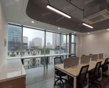 (出租)珠江路商圈精装小户型(东鼎大厦)拎包办公全套办公桌椅