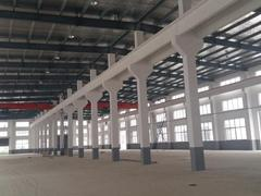 武进经济开发区附近2800平机械厂房出租