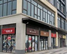 (出租)新城吾悦广场及第街商铺