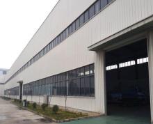 (出租)出租新港开发区钢结构行车厂房 办公室 非中介