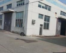 (出租)出租姜堰工业园区厂房400平方米(泰州路7号)