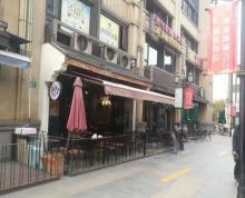 (出租)秦淮中山南路熙南里酒吧一条街独栋平层可做清酒吧火锅日料等