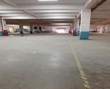 (出租)新北区东奥新谷出租300平标准厂房仓库 大小可分割